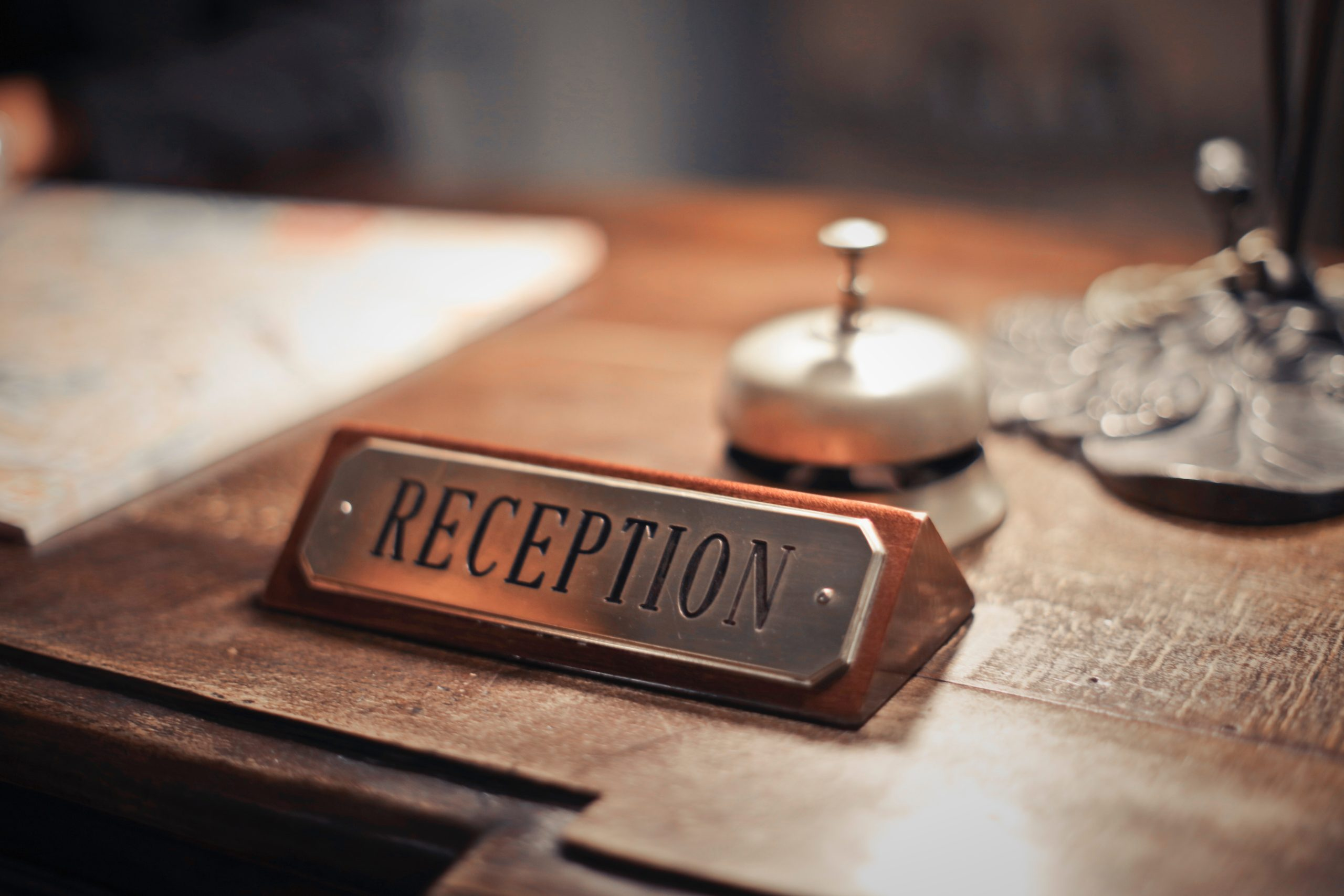 How Overflow Reception Services Can Be The Saving Grace for Your Business
