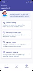 CallHero is more than blocking spam calls